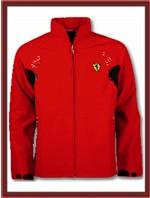 Puma Ferrari Mens Veste Softshell IXz8Jj