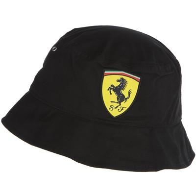 puma fanwear transform ferrari buy unisex hat black printed bucket online cap