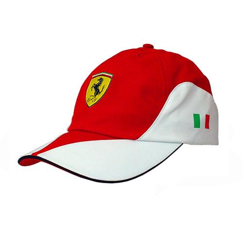 Puma Ferrari F1 Team Cap - Red f71af3f76