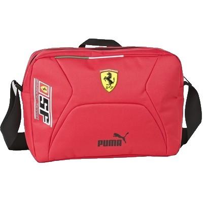 1f23250b54 puma ferrari bag fr8917 puma ferrari messenger bag red