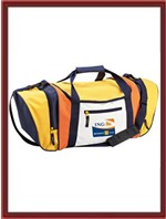 Renault F1 Team Sports Bag