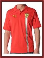 Puma Ferrari Polo Skjorte UzFx86buwn