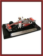 Lewis Hamilton First GP Win Limited Edition