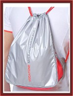 McLaren Mercedes F1 Drawstring Bag