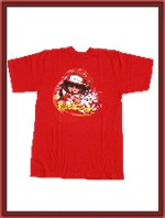 Michael Schumacher T-Shirt Racing