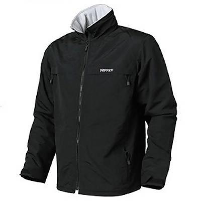 Ferrari Fleece Lined Jacket - Black (SFB7748)