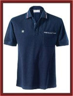 BMW Sauber F1 Team Polo Shirt (SU7211)