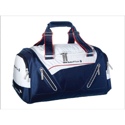 1a778119d BMW Sauber F1 Team Sports Bag