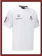 Mercedes GP F1 Team T-Shirt