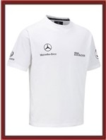 Michael Schumacher Mercedes T-Shirt