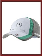 Mercedes GP Michael Schumacher Driver Hat