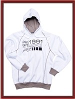 Michael Schumacher Hooded Sweatshirt