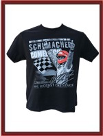 Michael Schumacher Childrens Comeback T-Shirt