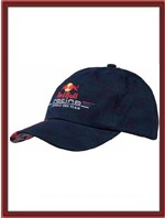 Red Bull Racing F1 Team Cap